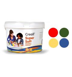 Creall Supersoft 1750 g